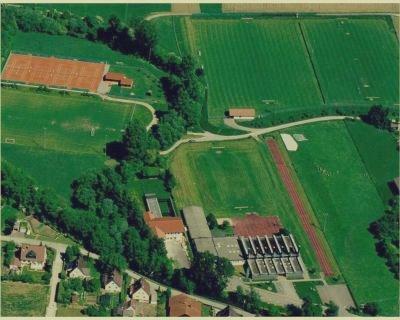 Bc Schretzheim